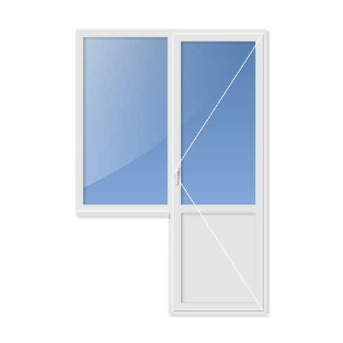 Недорогие пластиковые окна купить в Туле  Заказать окна