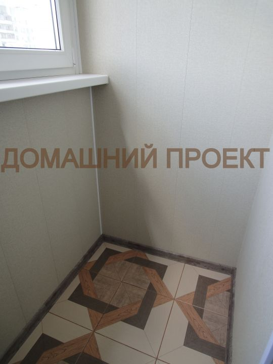 Дома серии п 43 балкон какой. - дизайн маленьких лоджий - ка.