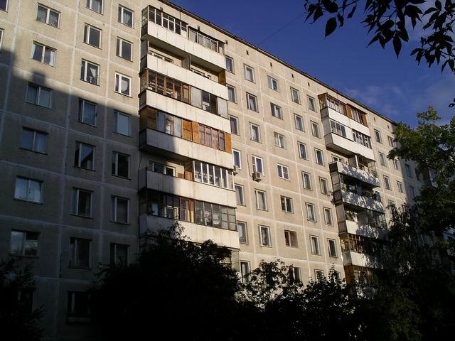 Остекление балконов и лоджий серии 1605, цены - домашний про.