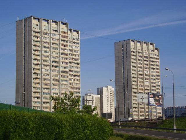 Установка пластиковых окон в домах серии и-700а в москве и м.