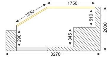 Остекление и отделка балконов п-3м в москве и мо.