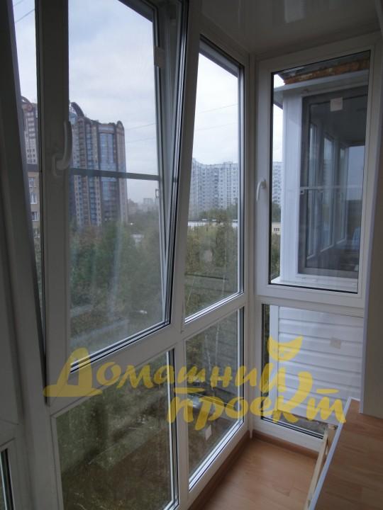 Остекление балкона в москве стоимость остекление балкона тдск