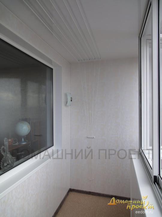 Остекление лоджий в домах серии п-30, цены - домашний проект.