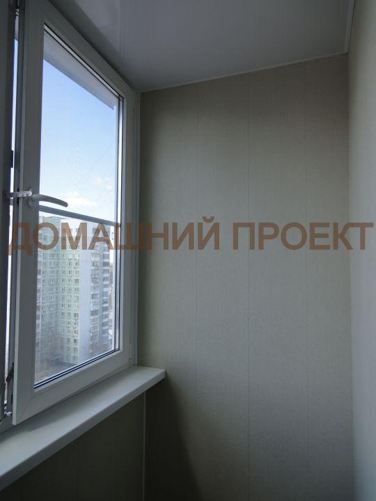 Остекление балкона в Алтуфьево