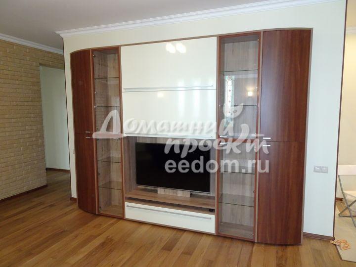 Большой шкаф для гостиной №1