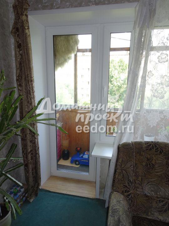 Балконный блок 300616/2
