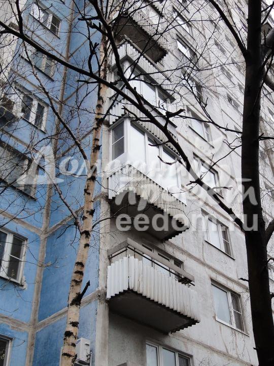 П3 - теплый балкон - Бибирево_2