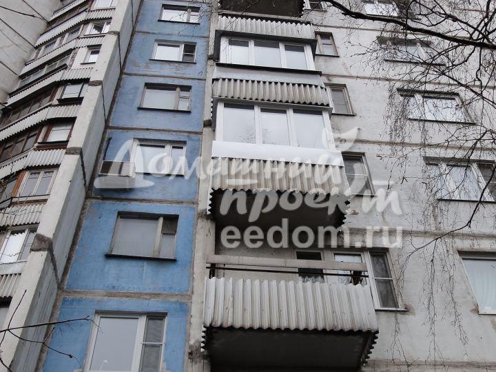 П3 - теплый балкон - Бибирево_3