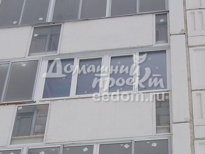 КОПЭ - Теплый балкон - м. Аннино 1