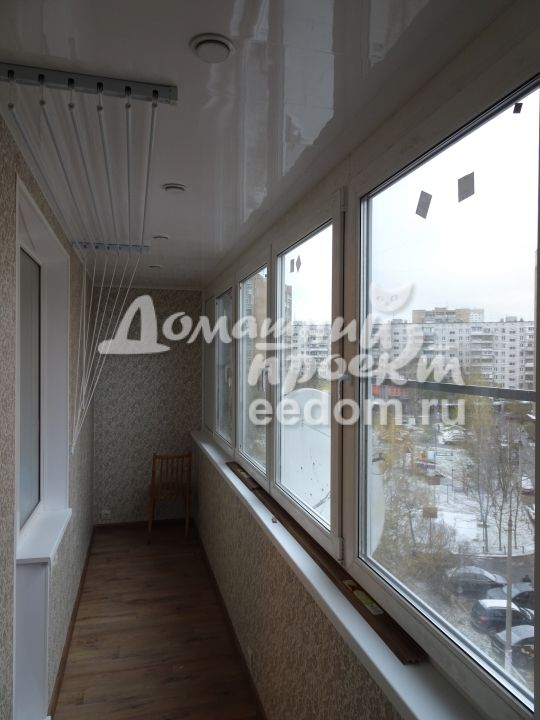 Проект в г. Одинцово, ул. Маковского. Фото 4 из 6