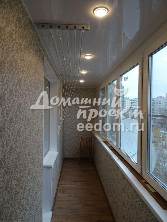 Проект в г. Одинцово, ул. Маковского. Фото 5 из 6