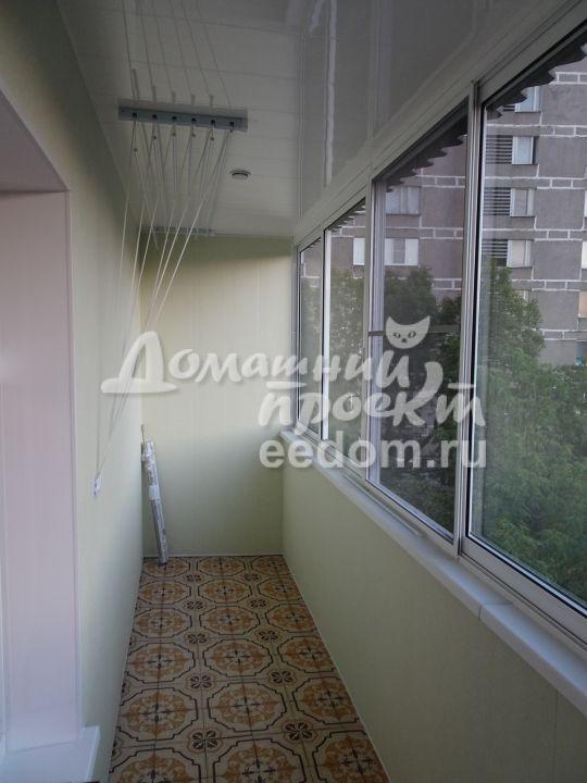 Проект на ул. Волочаевская. Фото 3 из 3