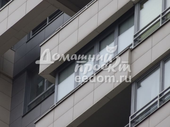 Проект на ул. Маршала Жукова