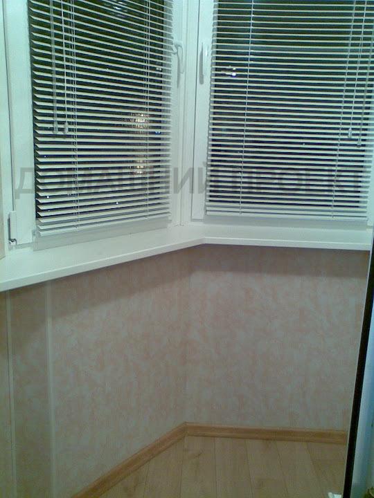 Монтаж окон ПВХ в квартире