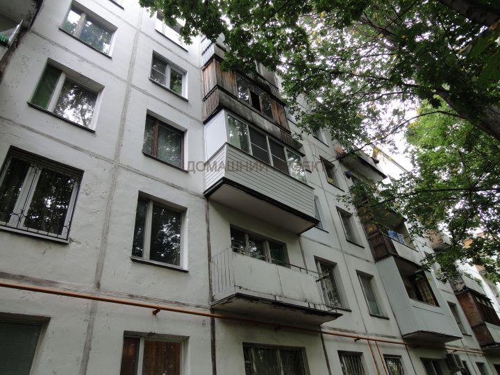 Внешняя обшивка балкона в хрущевке