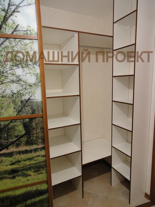 Шкаф по индивидуальным размерам на заказ