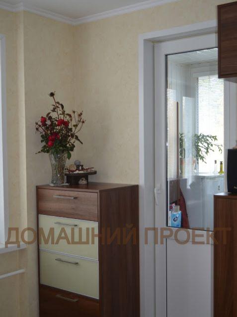 Функциональный комплект мебели для гостинной