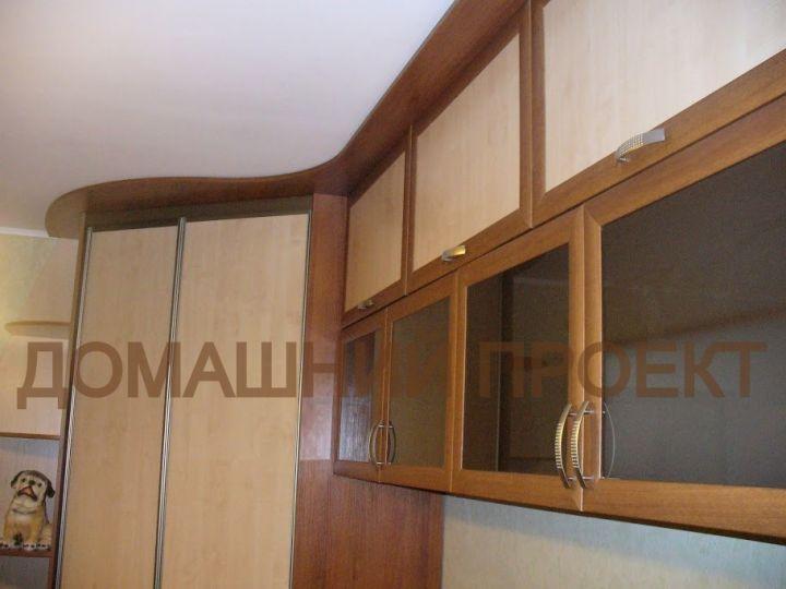 Набор мебели для гостинной на заказ