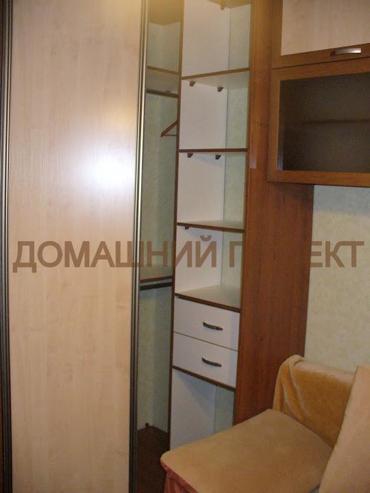 Функциональный набор мебели для гостинной