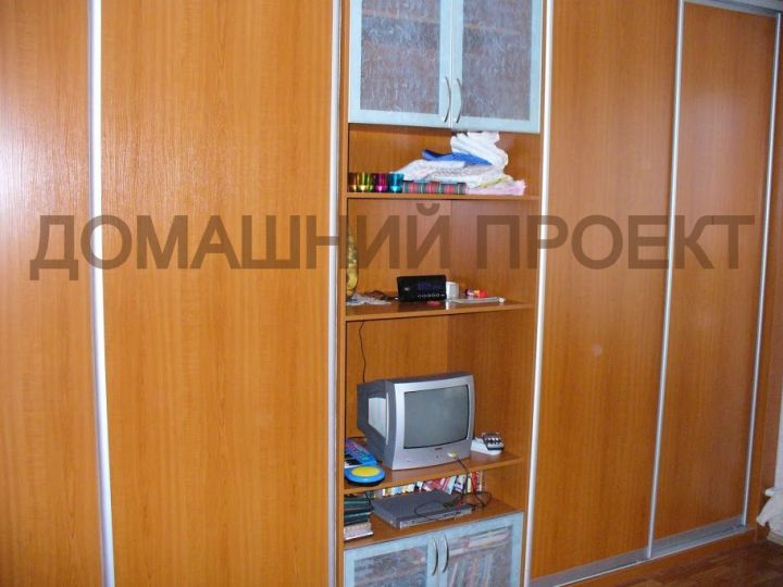 Многофункциональная мебель для гостинной