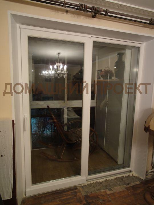 Раздвижные окна Portal (Портал)