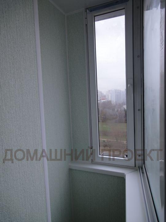 П3-Холодное остекление, отделка, ул. Никулинская_3