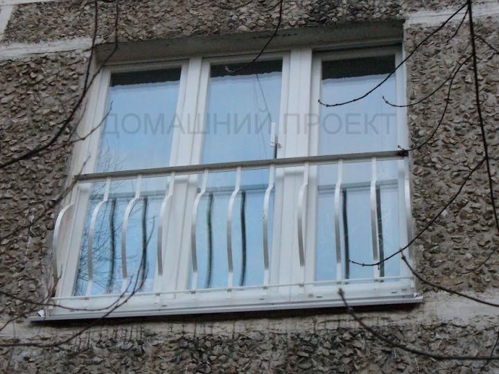 Балконы и-209а. работы по остеклению и отделке балконов. наш.