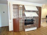 Большой шкаф для гостиной №4