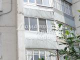 П3 - Теплый балкон с выносом
