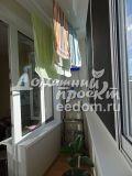 Остекление балконов и лоджий i-57, ii-57, цены на застеклени.