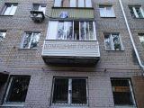 Застекление балкона в пятиэтажке