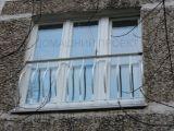 Остекление балкона и-209а