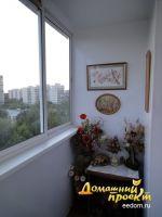 Остекление балконов и лоджий в москве, застеклить балкон, ос.